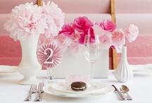Design, Decor, DIY Inspiration (Weddings)