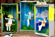 Childrens Creative Decoration
