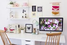 Workspaces for Couples