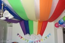 Preschool - decor / by Megan Kmetz