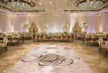 MONOGRAMS / Wedding and Event Monogram Ideas