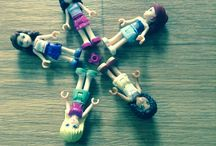 Lego & lego friends