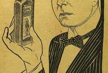 Illustrations men