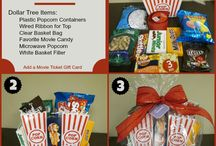 Chinese Auction Basket Ideas