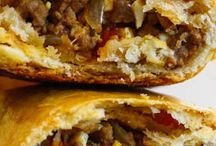 Homemade Mince/Meat Pies