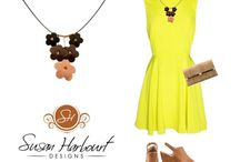 Fashion Friday / Fun Looks for the events in your life! / by Susan Harbourt