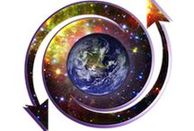 Cosmic Shift Happens™