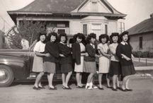 Japanese-American history
