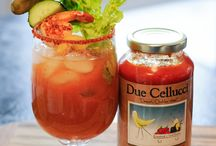 Our Recipes / Recipes that use Due Cellucci Tomato Sauces