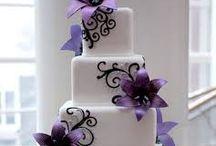bruidstaart / onze inspiratie