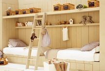 Rockin' Crib / Everyday design that makes a world of difference to one's everyday life.