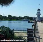 Disney's Yacht Club Resort / Disney's Yacht Club Resort at Walt Disney World in FL.