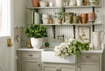 Mud Room / by Jennifer McCraw