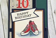Stamp Sets - Epic Celebrations
