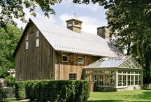 Barn Conversions / by Rhonda Stephens