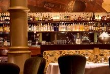 Places to Eat & Drink - SF / by Lara Housser