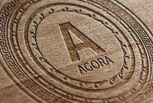 Develop an effective and modern logo / efficient and modern logos