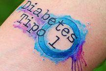diabetes tatoo