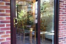Patio doors / Patio Doors