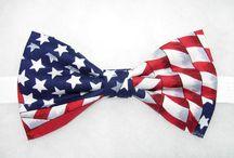 Holiday & Celebration Bow Ties
