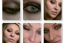 make up by ana