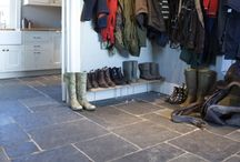 Laundry/Boot Room