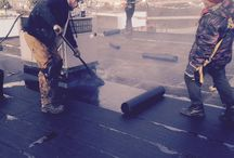 Roofers / Industrial, Commercial and Residential Roofing Experts