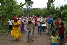 Bolivian local culture