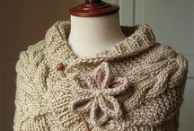 To Knit / My passion / by Judee Sneed