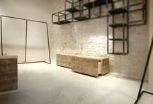 Diseño en mobiliario