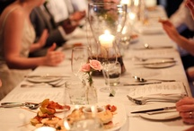 Wedding Theme: Old Country Chic
