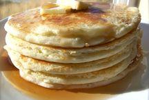 gluten free & lactose-free recipes