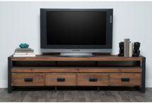 Televizní stoly