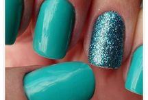 Nails / Some inspiring nails