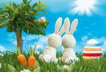 Easter Songs / by Twyla Gange