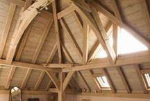 hout constructies