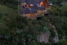 Lodges Afrika