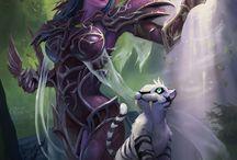 World of Warcraft Lore / World of Warcraft lore