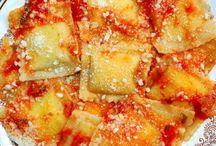Food / Ravioli