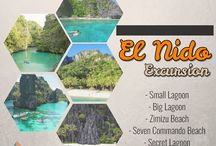 El Nido Package Tours