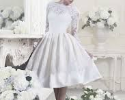 """Wedding Ideas / I'm getting married in a year, so everything """"wedding"""" goes here! / by Celeste Cox"""