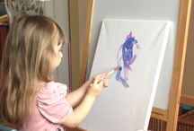 Art and Early Learning