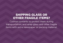 Shipping Tips / A board of tips to make shipping simple! / by U.S. Postal Service