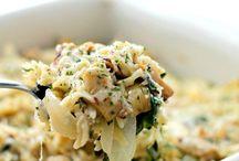 recipes - to make / by Stephanie Kim