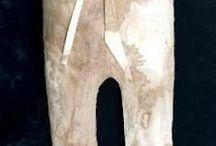 13 century female's clothing / XIII century female's clothing, reenactment