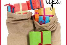 Savings Tips & Tricks / Ideas on saving money, spending less, and stretching those dollars.