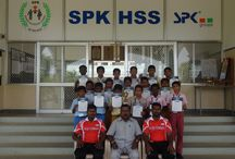 SPK GEMS SPORTS / Here we go and see how the people are rocking in Sports.....