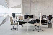 Sistema de muebles de oficina Longo