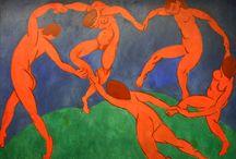 FAUVISMO / Movimiento pictórico francés surgido durante la celebración del Salón de Otoño de 1905; se caracteriza por un empleo provocativo del color. Su nombre procede del calificativo fauve (fiera). El fundamento de este movimiento es la liberación del color respecto al dibujo exaltando los contrastes cromáticos. Los artistas fauves juegan con la teoría del color (primarios, secundarios, complementarios). Se evidencia un contraste visual y una fuerza cromática.