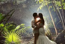WEDDINGS and HONEYMOONS / by Ian Anderson's Caves Branch Jungle Lodge